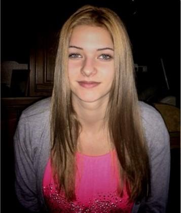 Harderwijkse Chiara van Zeijderveld vermist