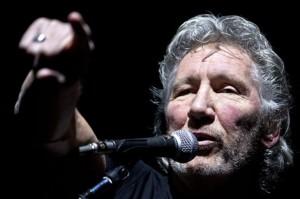 """""""Vermijd Israël!"""" roept Pink Floyd naar artiesten toe"""