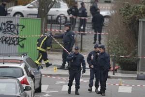 Ooggetuige verslag drama Parijs