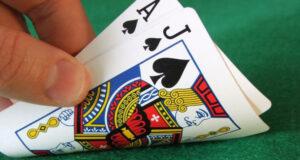 afbeelding blackjack
