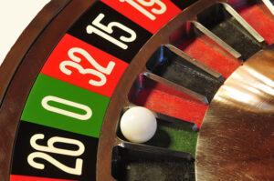 afbeelding roulette wiel